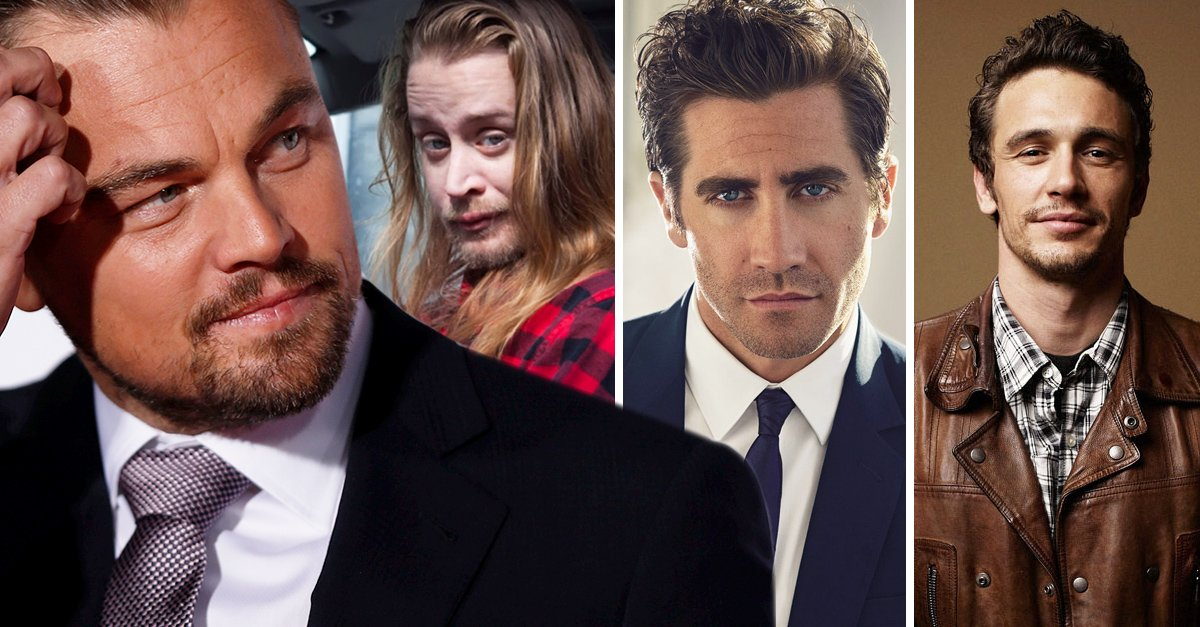 15 Actores que podrían ser un mejor Joker que Leonardo DiCaprio