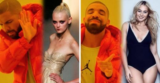 Las firmas más importantes del mundo de la moda dejan de contratar modelos con delgadez extrema