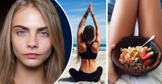 12 Formas de cuidar tu piel para que dejes de usar maquillaje