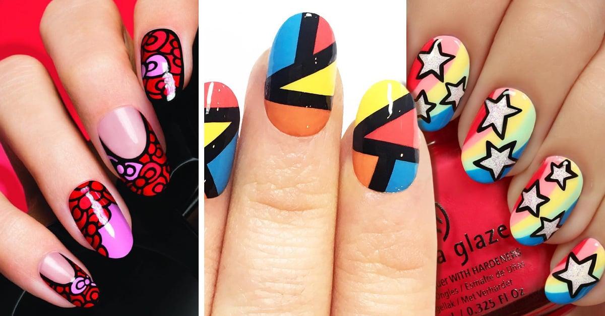 20 Cuentas de Instagram que debes seguir si amas decorar tus uñas
