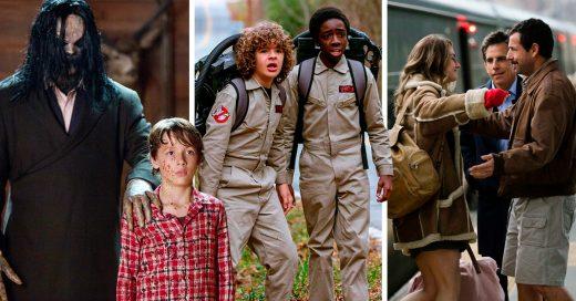 lo que llegará a Netflix en octubre