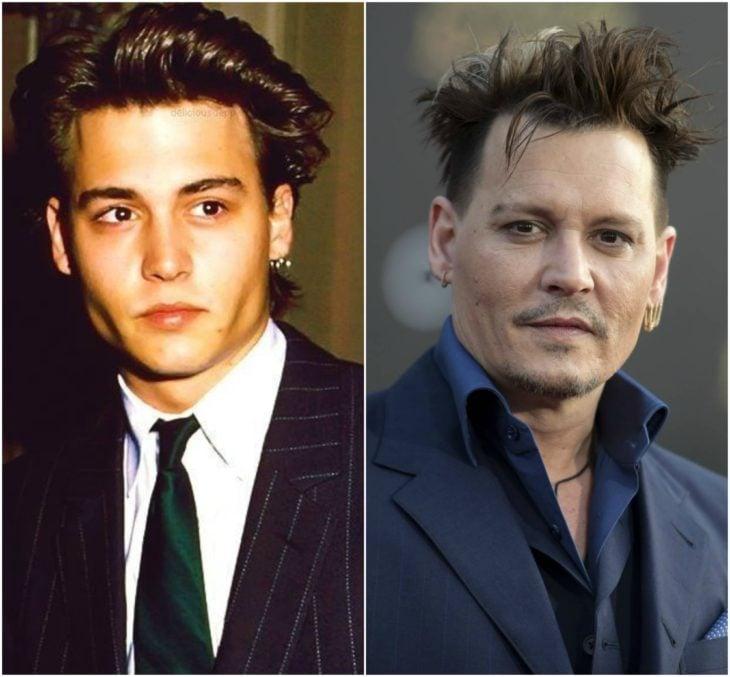 famosos envejecieron mal