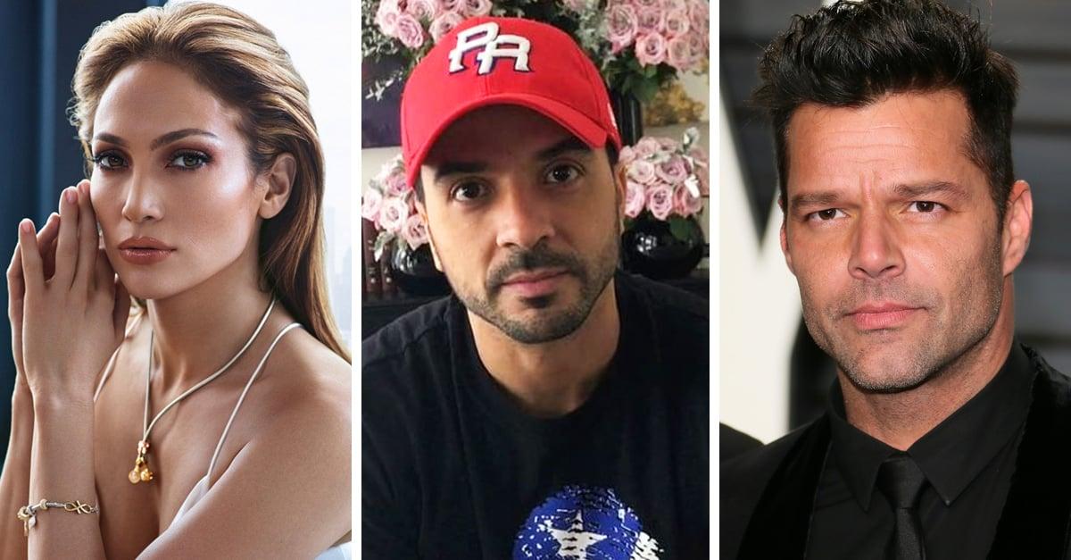 20 Celebridades que piden apoyo para los damnificados en Puerto Rico luego del paso del huracán María