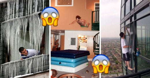 Estas imágenes comprueban la razón por la que los hombres viven menos que las mujeres
