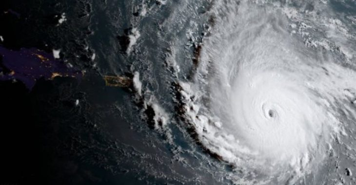 irma huracan