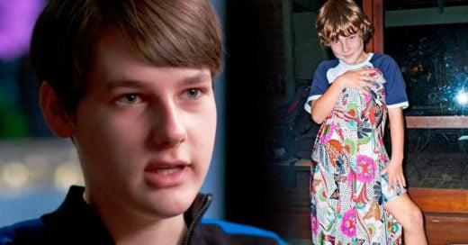 A los 12 años cambió su sexo, hoy se arrepiente de ser transexual