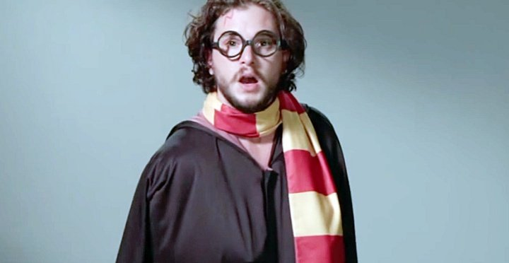 kit haringon fan de harry potter