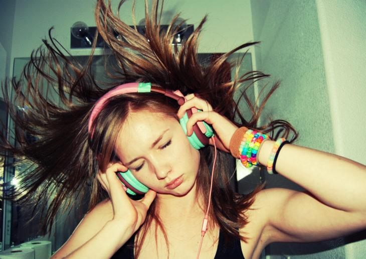 música te produce escalofríos
