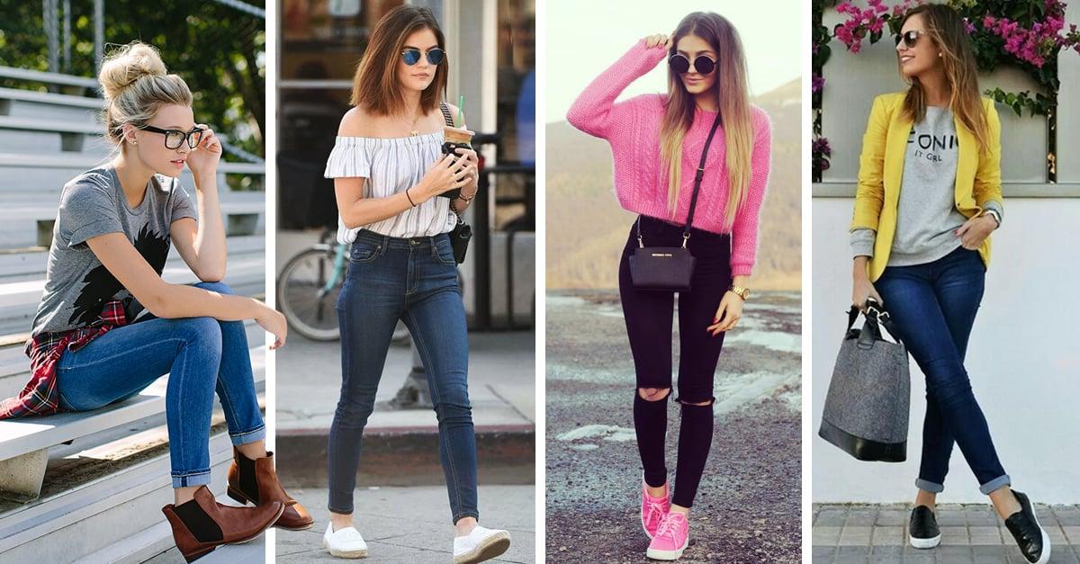 15 Outfits para ir a la escuela con las que causaras envidia