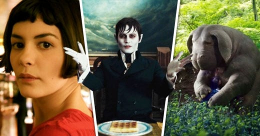 20 Películas perfectas para los días lluviosos que encontraras en Netflix