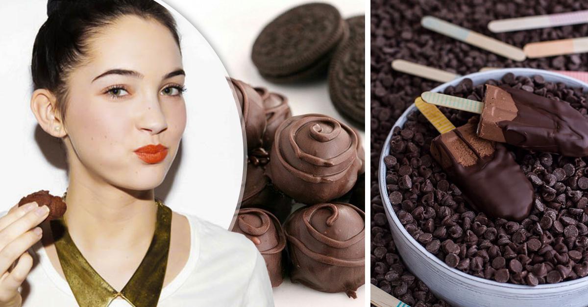 Una Empresa Busca Probadores Profesionales De Chocolate