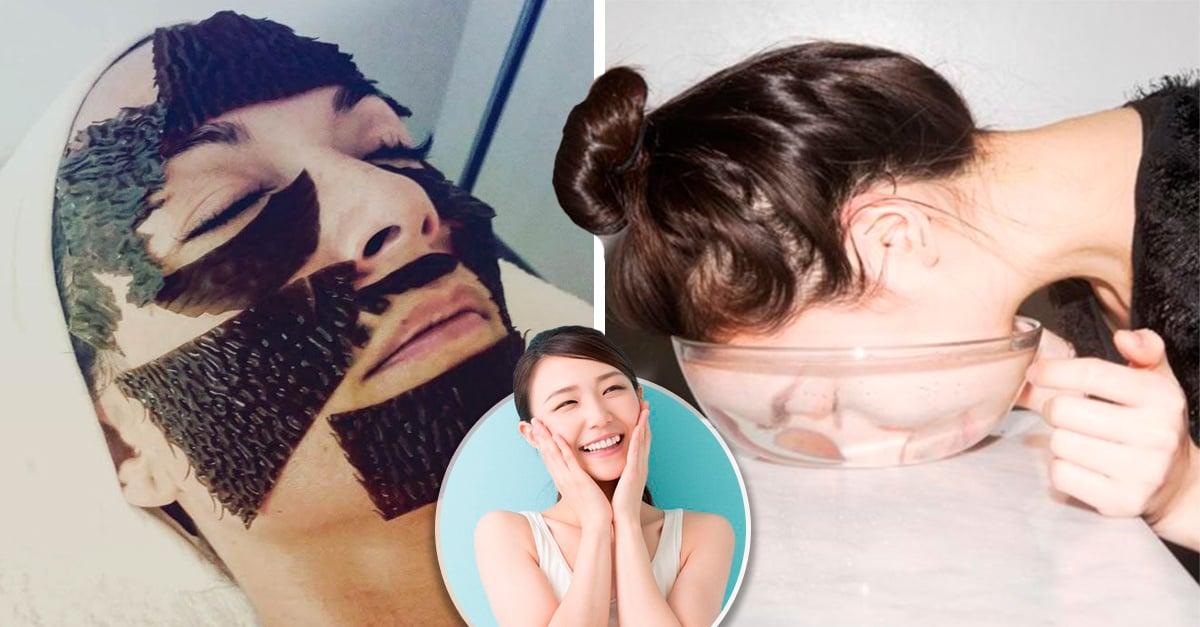 15 Secretos de la belleza coreana que sin duda deberías saber; conseguirás una piel hermosa