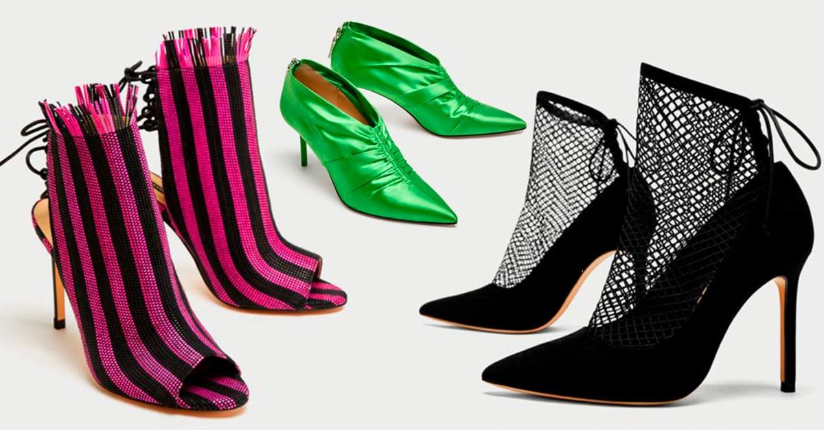 15 Zapatos que parecen de diseñador pero que si puedes pagar