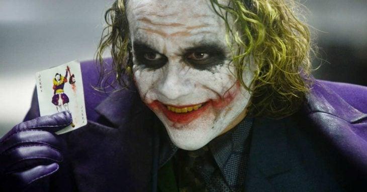 Joker -The Dark Knight
