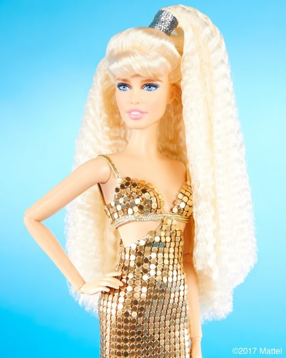 barbie de claudia schiffer