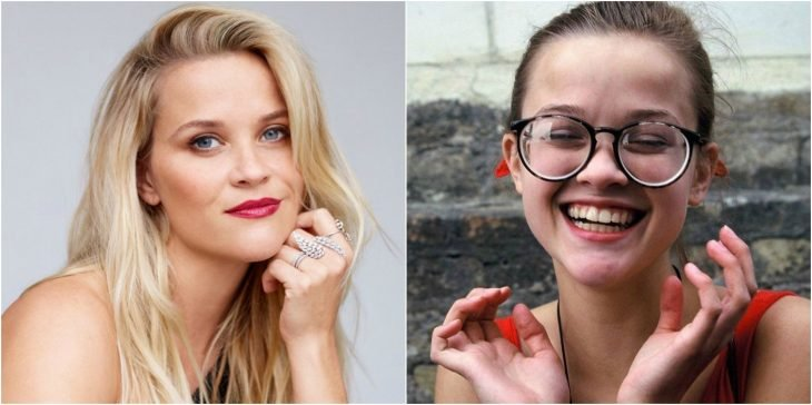 reese witherspoon actual y joven