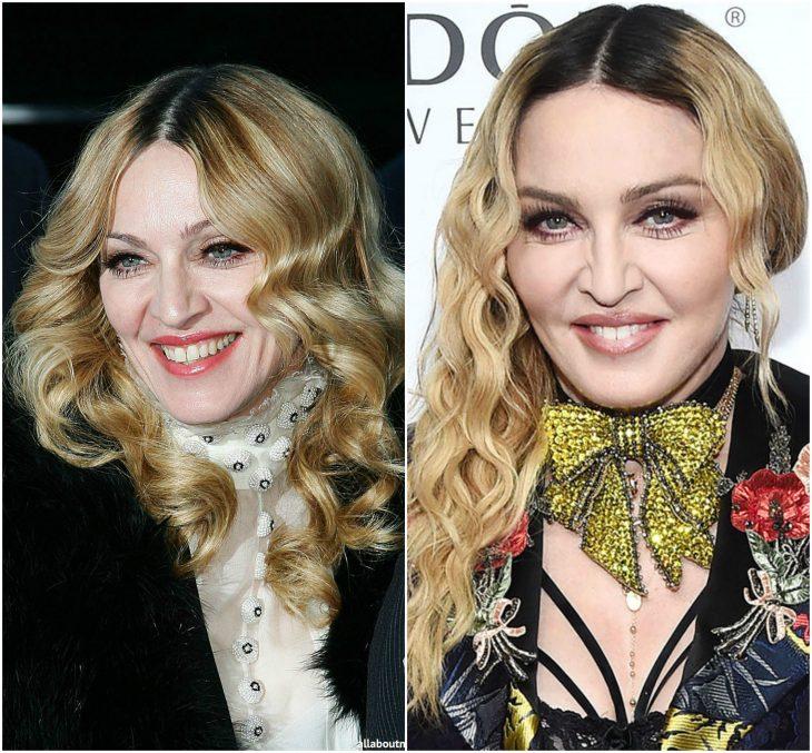 Madonna 2007/2017