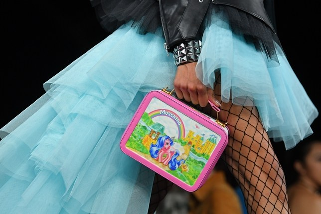 Moschino my little pony