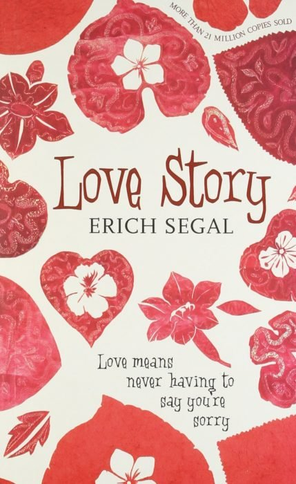 love story erich segal
