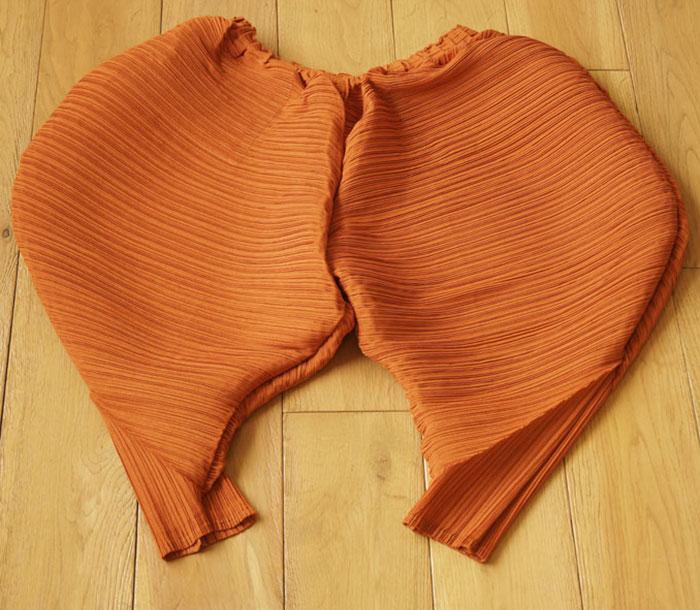 pantalones de pollo frito