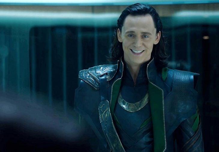 Loki - La saga de Thor y The Avengers