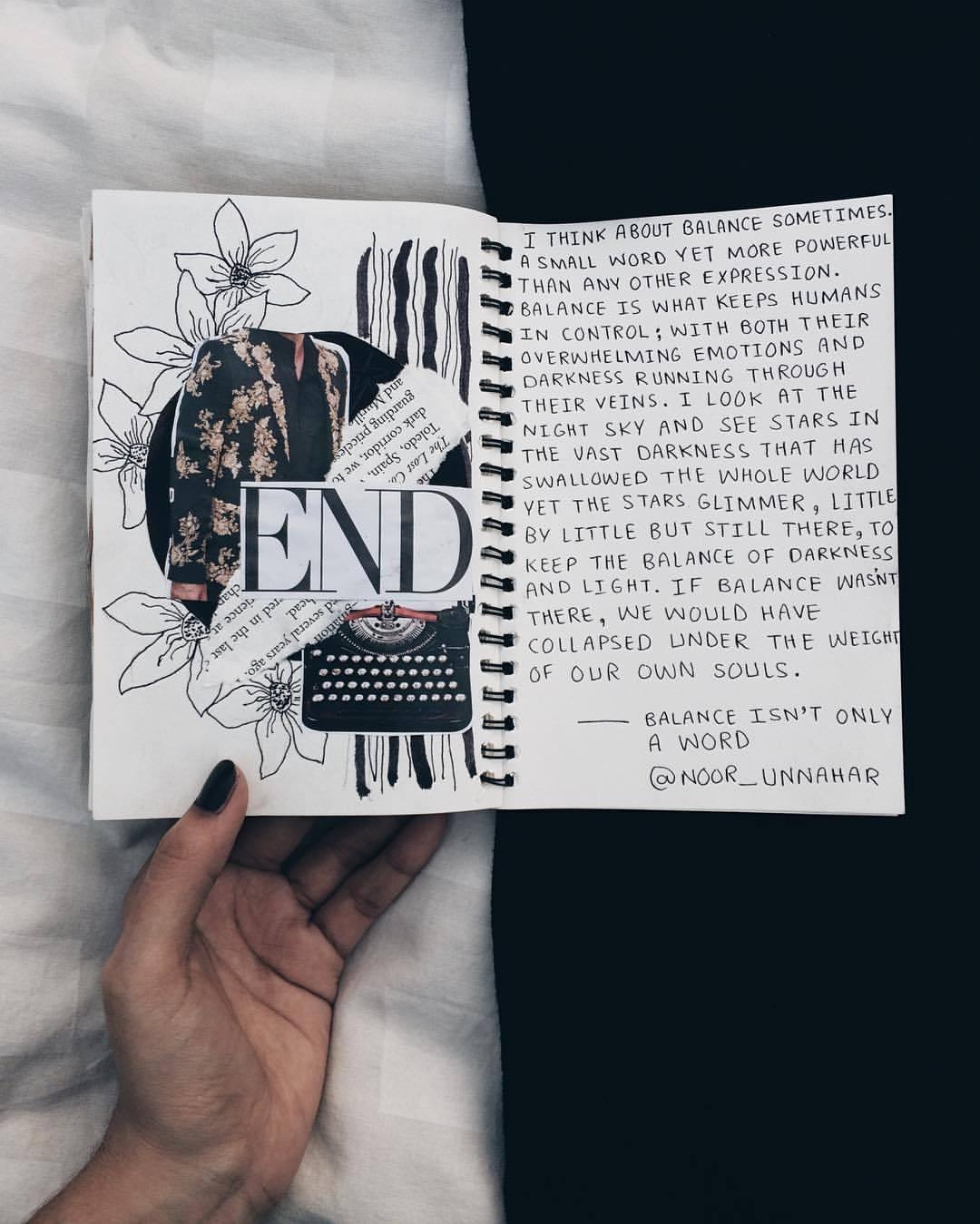 Creative Book Cover Zone ~ Razones para escribir un diario como cuando eras pequeña