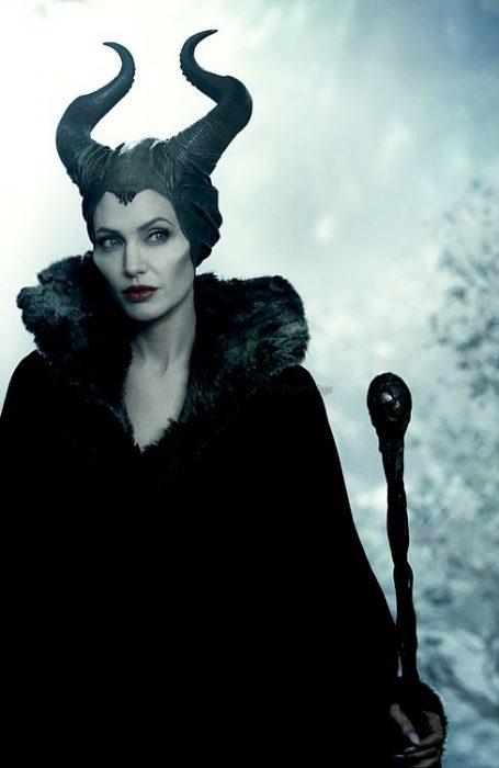Maléfica -Maleficent