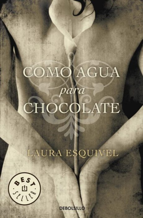 como agua para chocolate laura esquivel