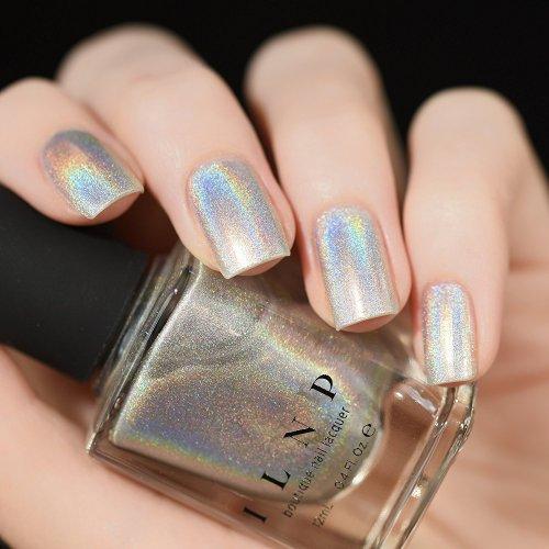 esmalte de uñas holografico