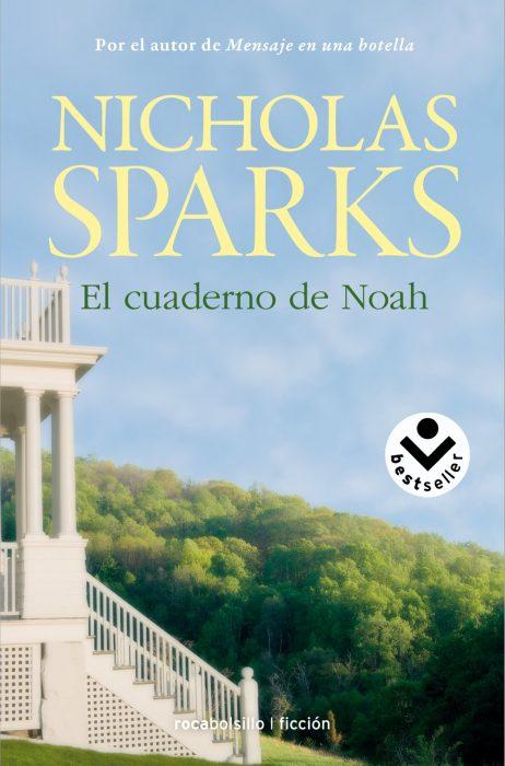 El cuaderno de Noah - Nicholas Sparks