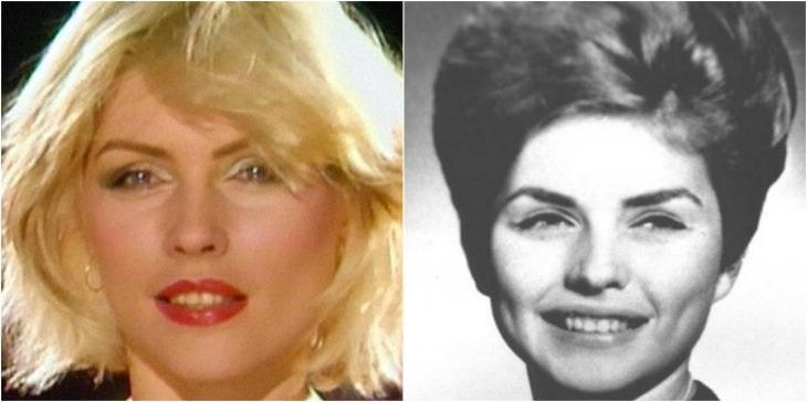 debbie harry adulto y puberto