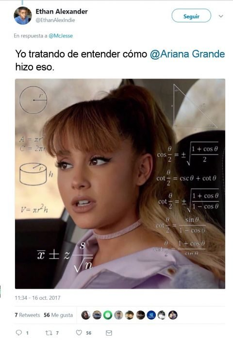 Memes de My Everything Ariana Grande