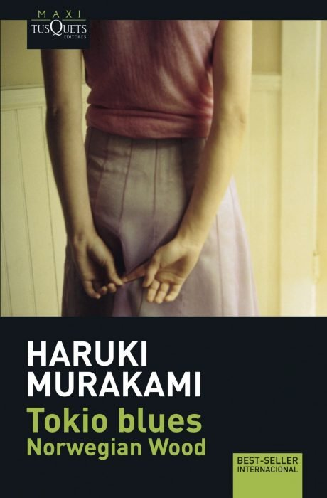 Tokio Blues, Norwegian Wood Haruki Murakami