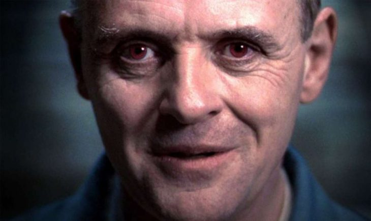 Hannibal Lecter -The Silence of the Lambs, Red Dragon, Hannibal