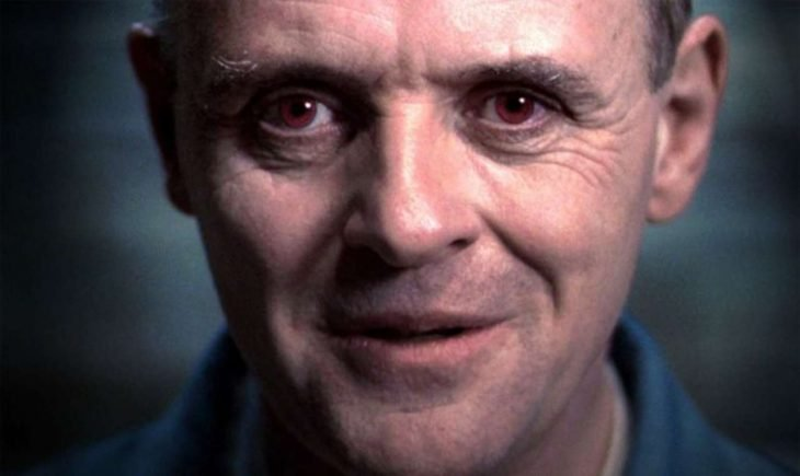 Hannibal Lecter - The Silence of the Lambs, Red Dragon, Hannibal