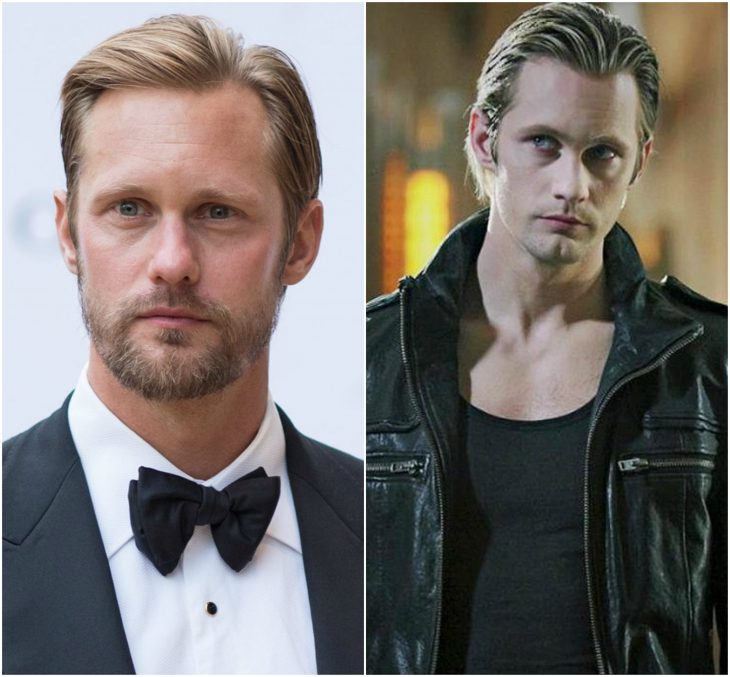 Alexander Skarsgård como Eric Northman (True Blood)