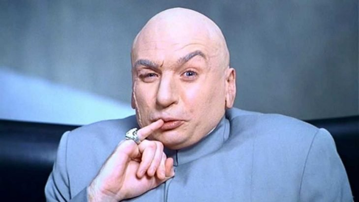 Dr. Evil - La saga de Austin Powers