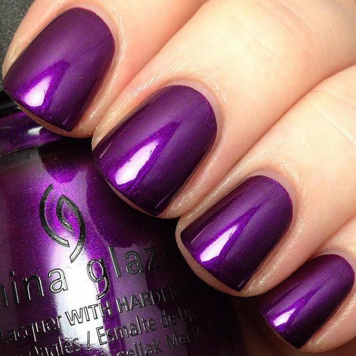 purpura brilloso