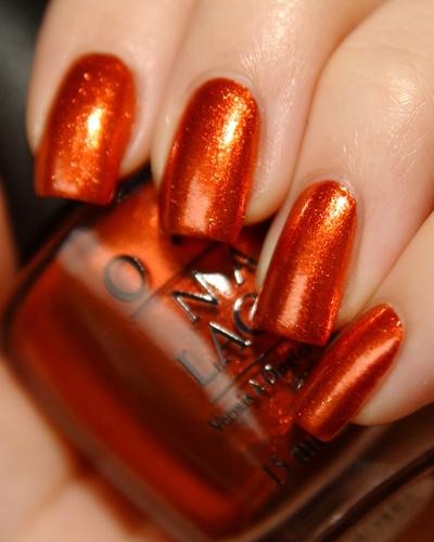 naranjas uñas