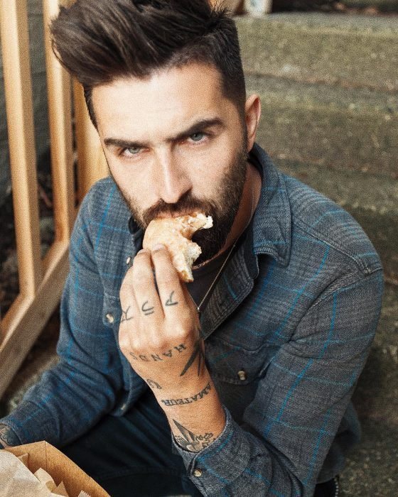 Chris John Millington