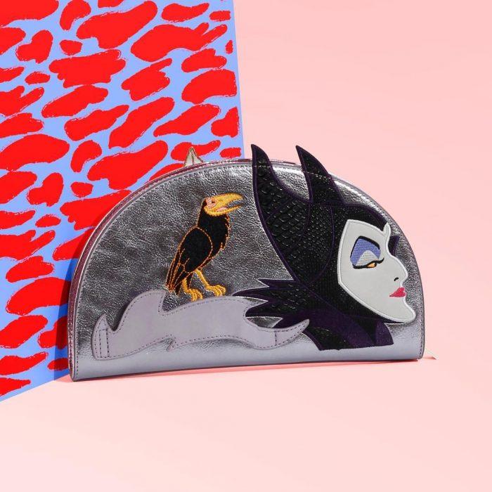 cosmetiquera de villana Disney