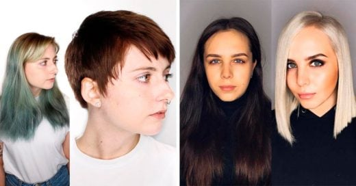 16 Chicas que demostraron que un corte de cabello puede cambiar tu vida