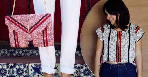 Diseñadores mexicanos lanzan una línea de ropa creada con jergas, y no sabemos cómo reaccionar