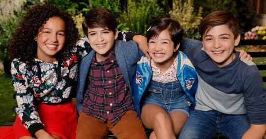 Andi Mack, es la nueva serie de Disney que incluye a su personaje protagonista gay