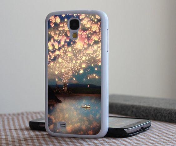 caratula de celular de rapunzel