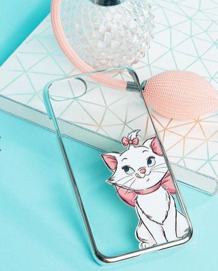 caratula de celular de gato