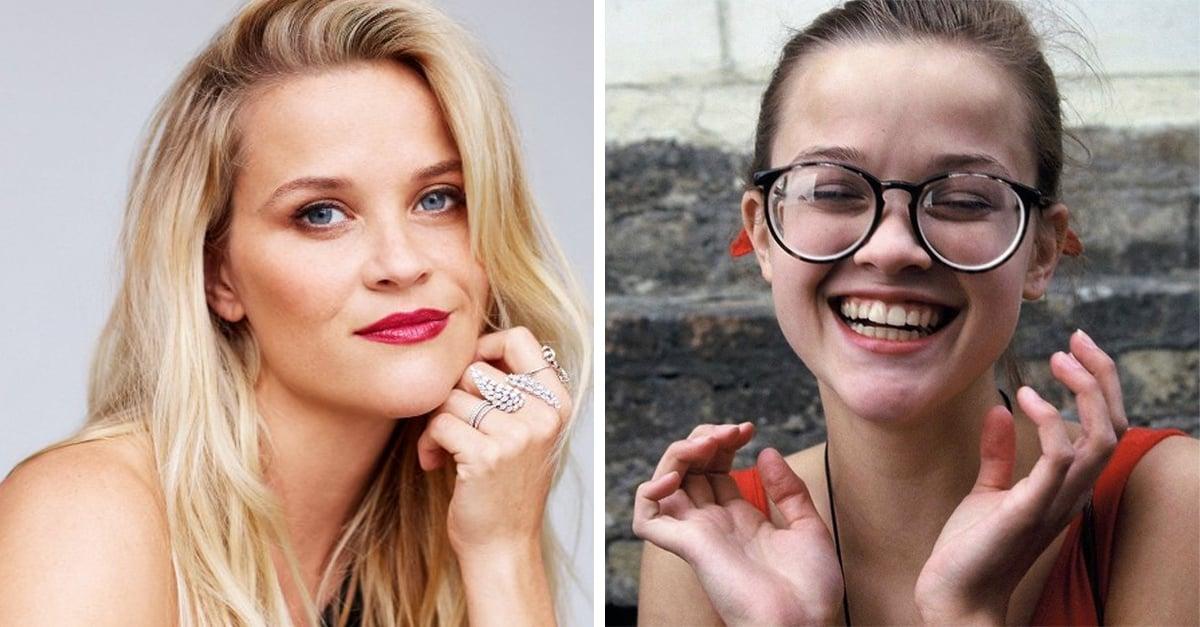 Las celebridades comparten fotos de su adolescencia por una buena causa