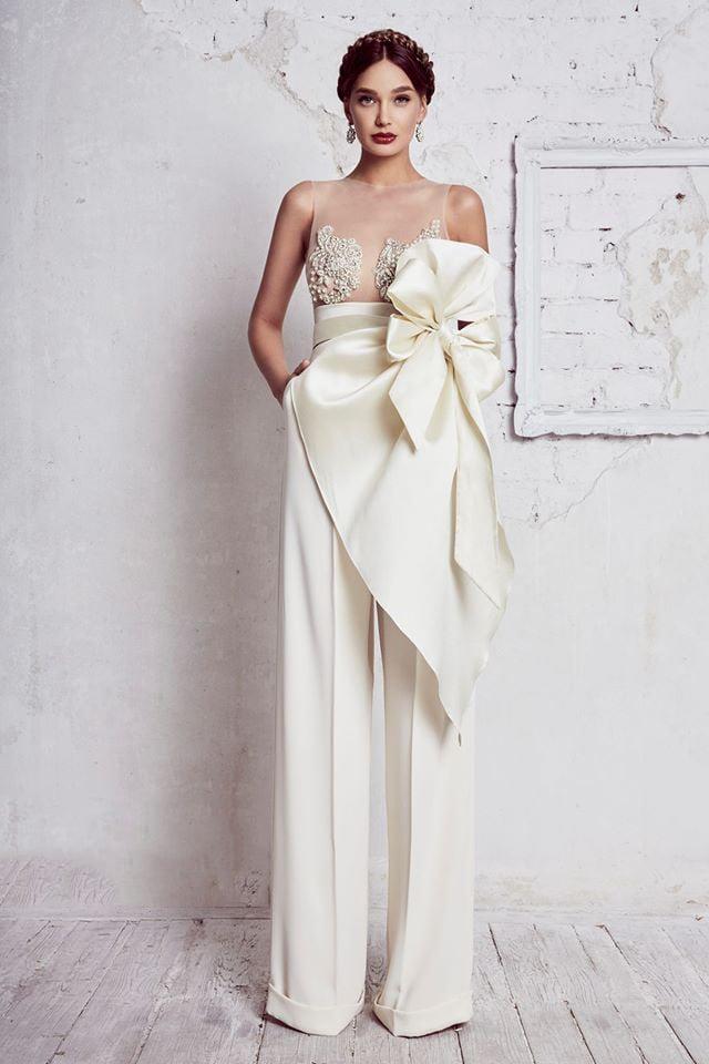e306a4f2c69 15 atuendos que puedes usar en tu boda y que no son vestidos