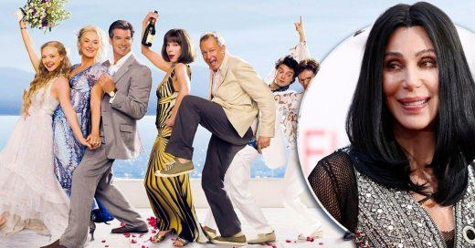 La secuela de Mamma Mia! estará en las pantallas en Julio de 2018