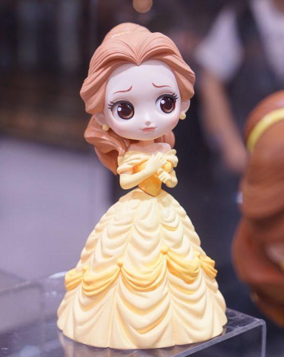 Muñeca de la princesa bella